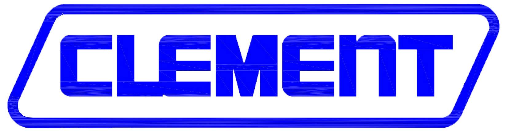 Clement Logo